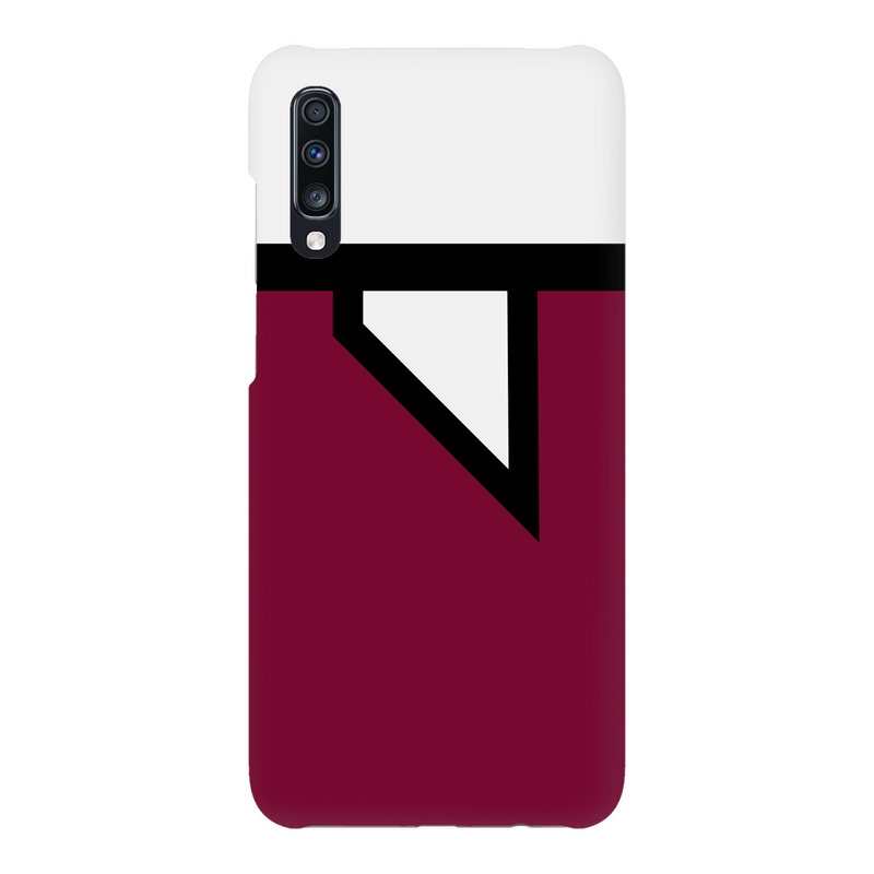 Bloomington High School North Marching Band Uniform Phone Case - Marching Band Gear