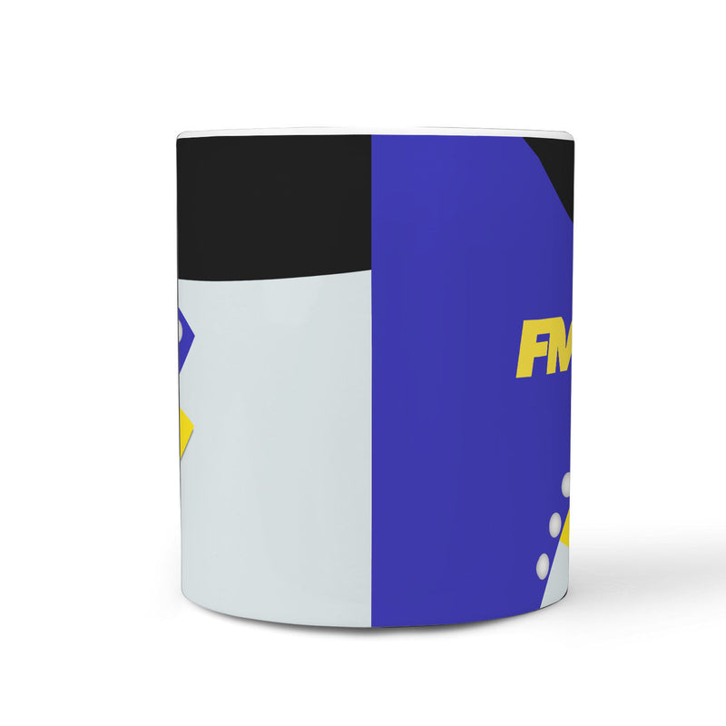 Fort Mill High School Marching Band Mug - Marching Band Gear