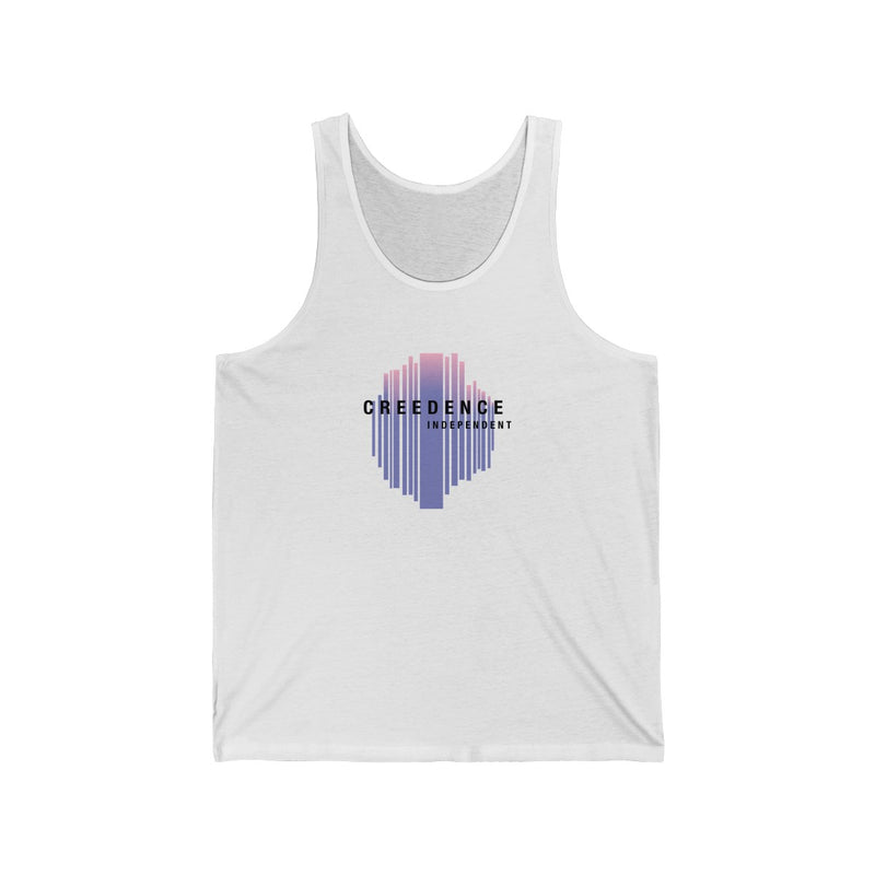 Creedence Independent Tank Top - Marching Band Gear
