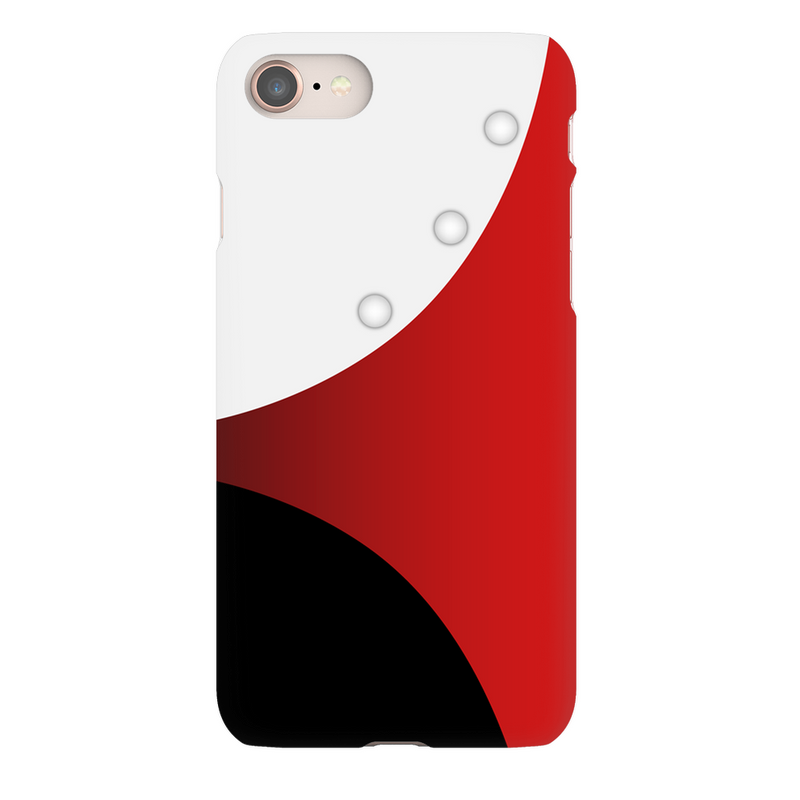 American Fork New Uniform Phone Case - Marching Band Gear
