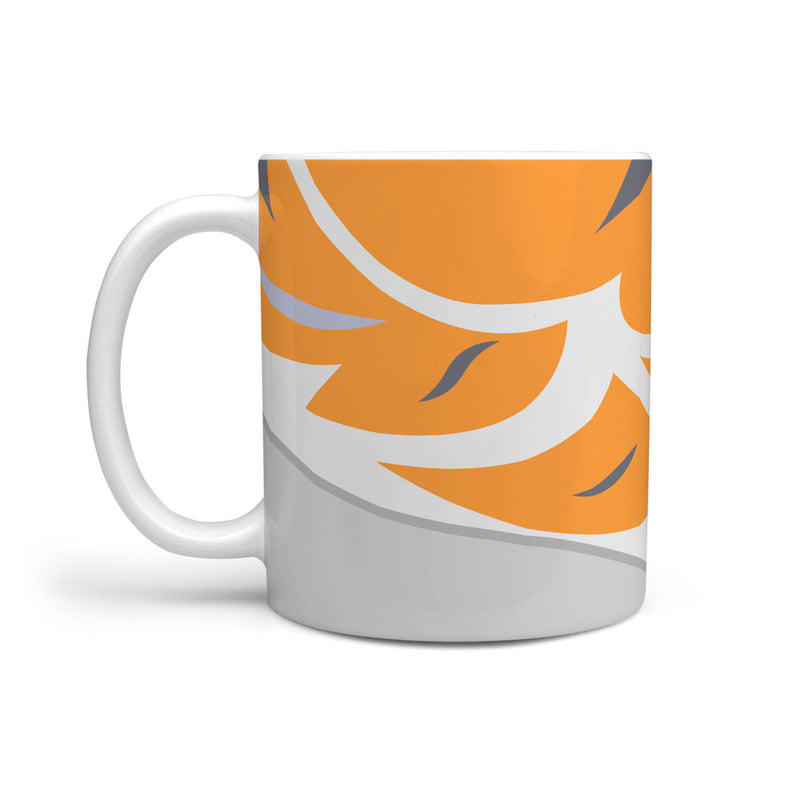 United High School Marching Band Mug - Marching Band Gear