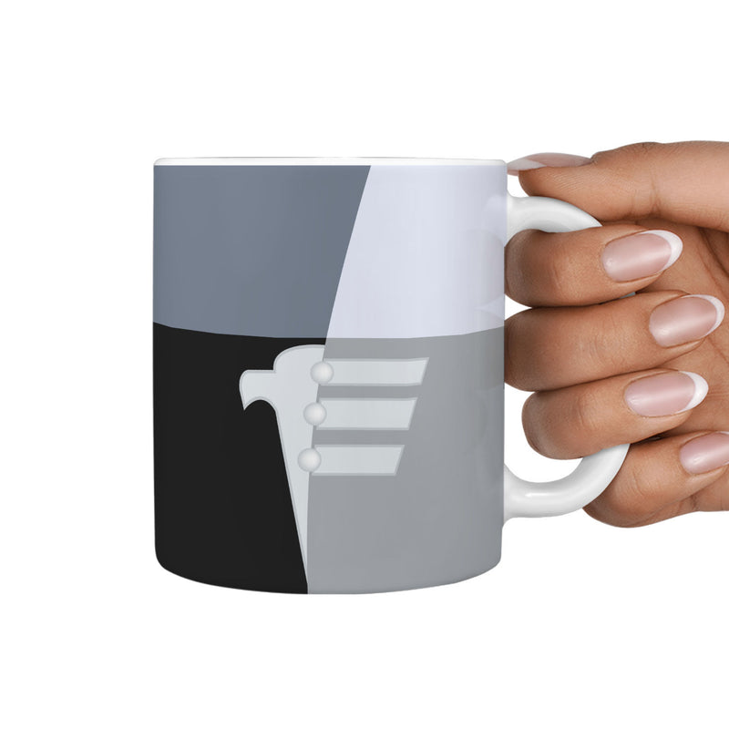 Lakota East High School Marching Band Mug - Marching Band Gear