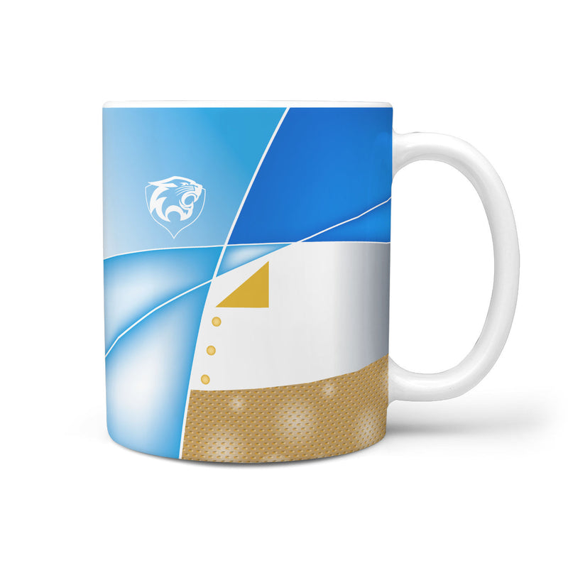 River Falls High School Marching Band Mug - Marching Band Gear