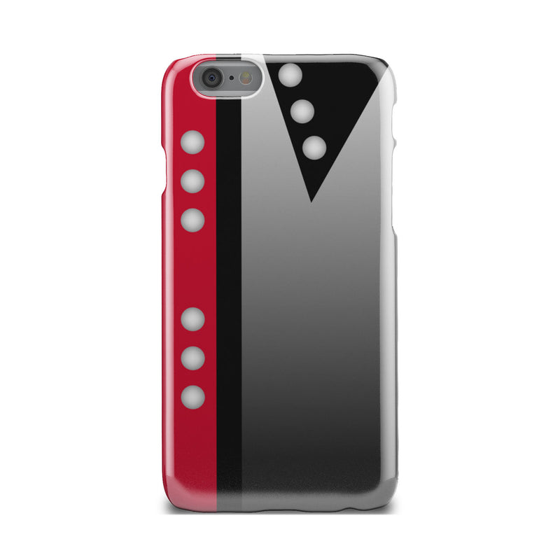 Huntley High School Marching Band Phone Case - Marching Band Gear