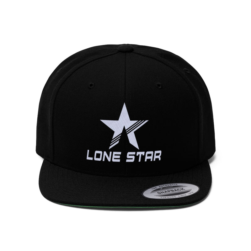 Lone Star Drum and Bugle Corps Hat