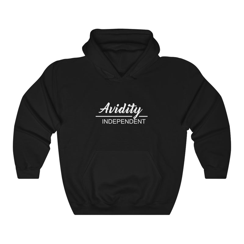 Avidity Independent Logo Hoodie - Marching Band Gear