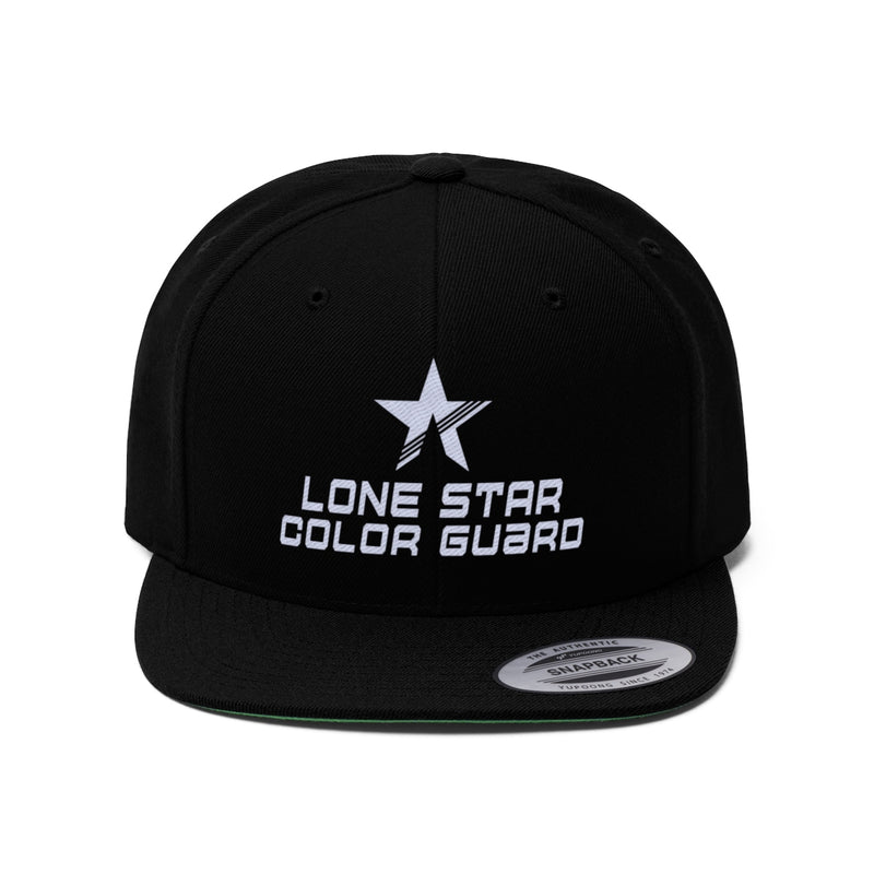 Lone Star Color Guard Hat - Marching Band Gear