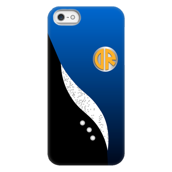 Del Rio High School Marching Band Phone Case - Marching Band Gear