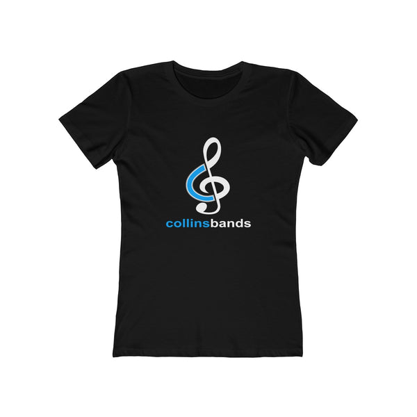 Women's Collins Bands T-Shirt - Marching Band Gear