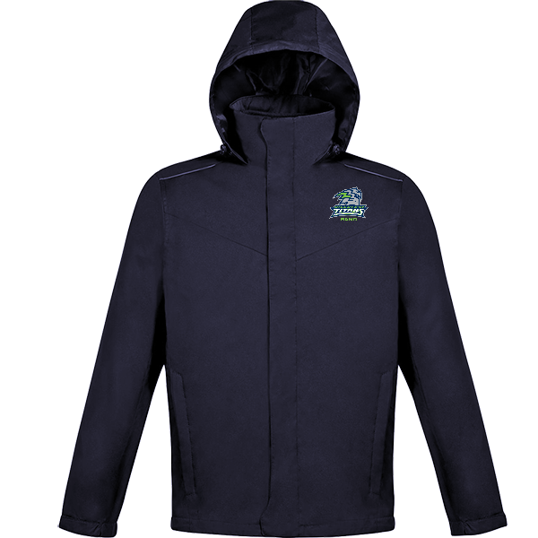 Discovery High School Band Jacket with Fleece Liner - Marching Band Gear