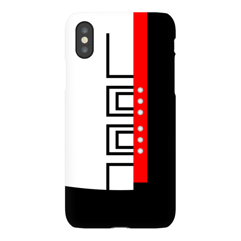 Belton High School Marching 100 Phone Case - Marching Band Gear