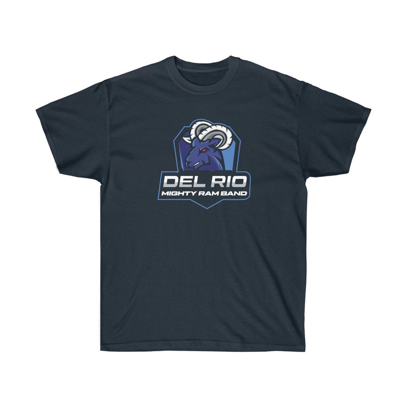 Del Rio Mighty Ram Band T-Shirt - Marching Band Gear