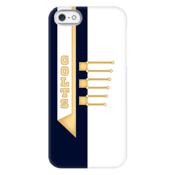 Casteel High School Marching Band Phone Case - Marching Band Gear