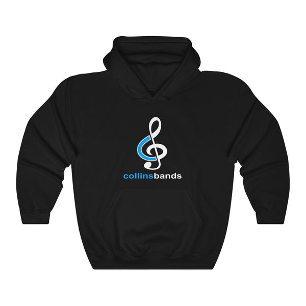 Collins Bands Hoodie - Marching Band Gear