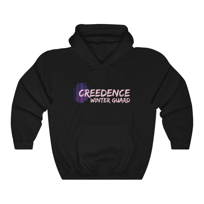 Creedence Winter Guard Hoodie - Marching Band Gear
