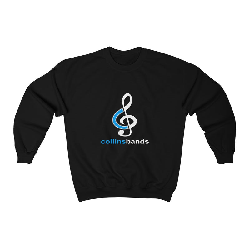 Collins Bands Crew Neck Sweatshirt - Marching Band Gear