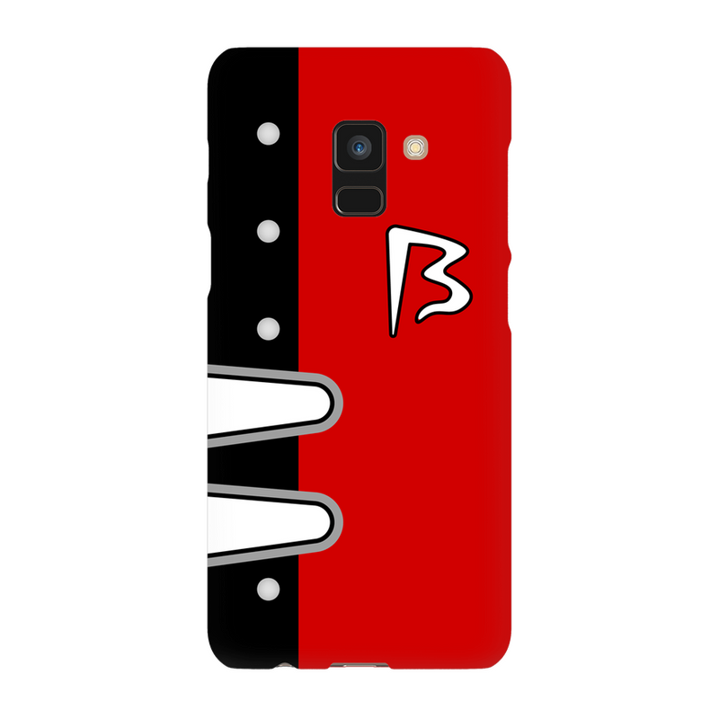 Beechwood High School Marching Band Phone Case - Marching Band Gear