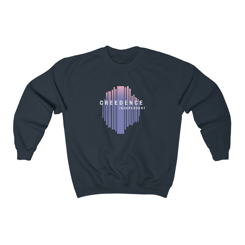 Creedence Independent Crewneck Sweatshirt - Marching Band Gear