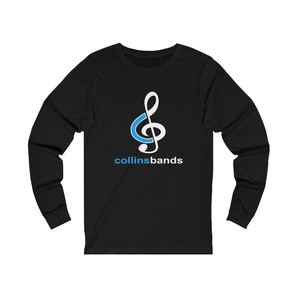 Collins Bands Long Sleeve T-Shirt - Marching Band Gear