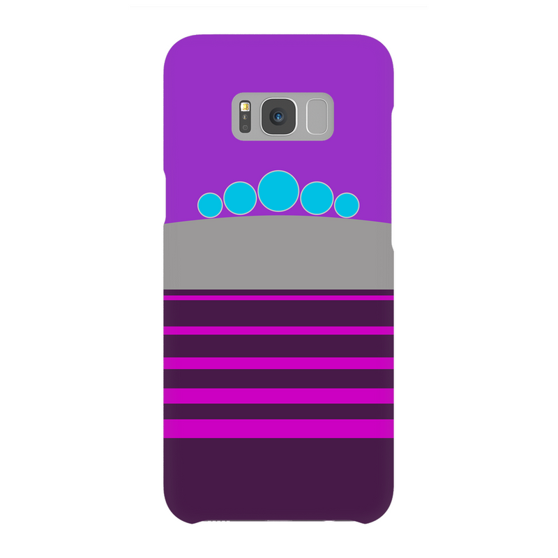 Blue Knights 2018 Uniform Phone Case - Marching Band Gear