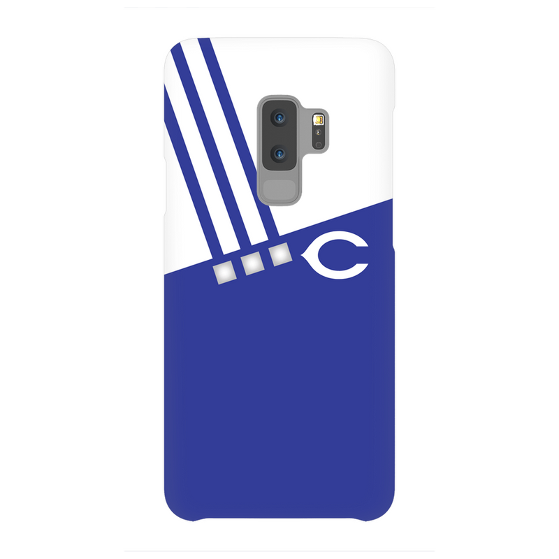 Carlsbad High School Marching Band Uniform Phone Case - Marching Band Gear
