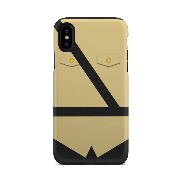 Mustang High School Marching Band 2019 Phone Case