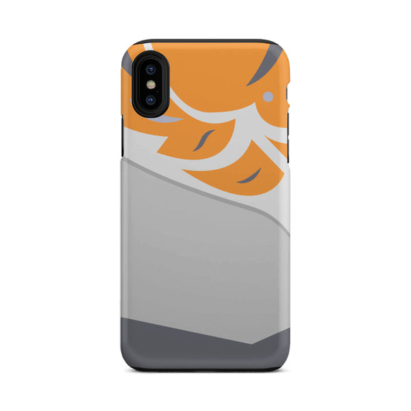 United High School Marching Band Phone Case
