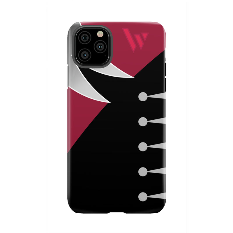 Wando High School Marching Band Phone Case