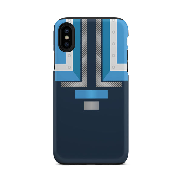 Seven Lakes High School Marching Band Phone Case