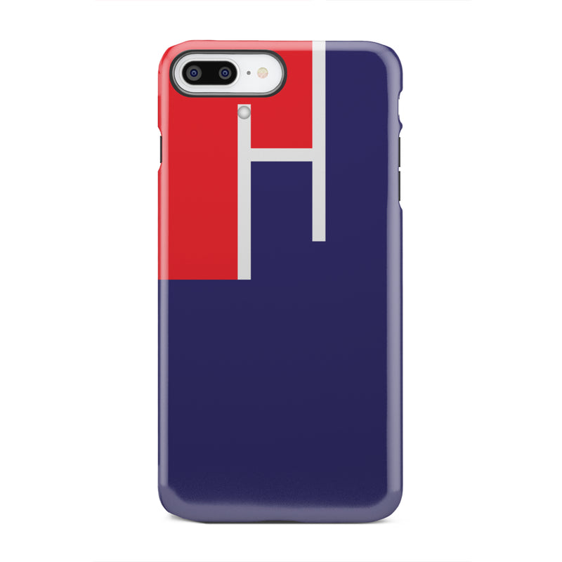 White House Heritage High School Marching Band Phone Case