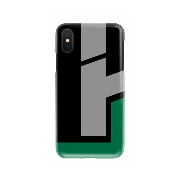 Green Hope High School Marching Band Phone Case