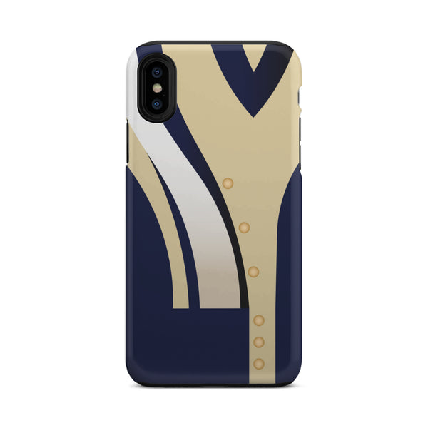 Southmoore High School Marching Band Phone Case