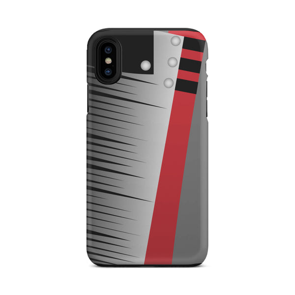 South Pointe High School Marching Band Phone Case
