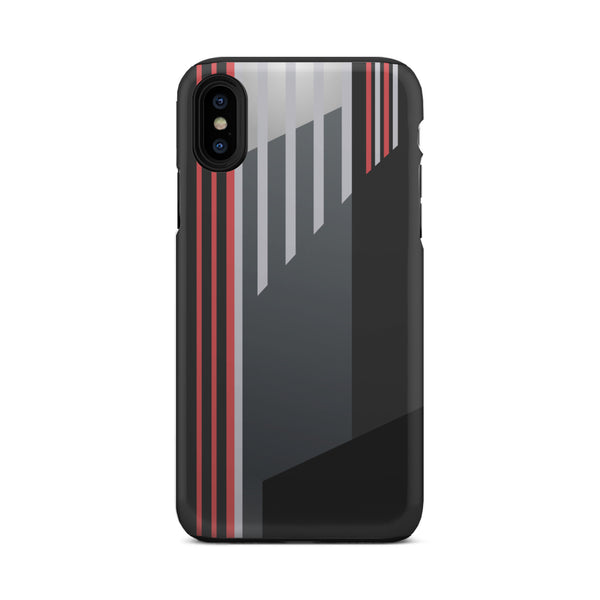 Stebbins High School Marching Band Phone Case