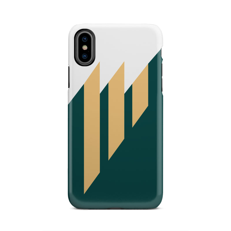Westfield High School Marching Band Phone Case