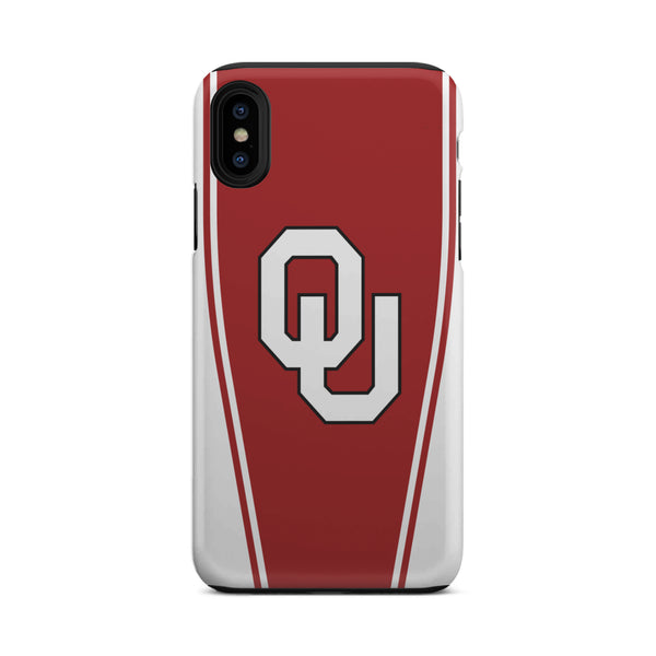 University of Oklahoma Marching Band Phone Case