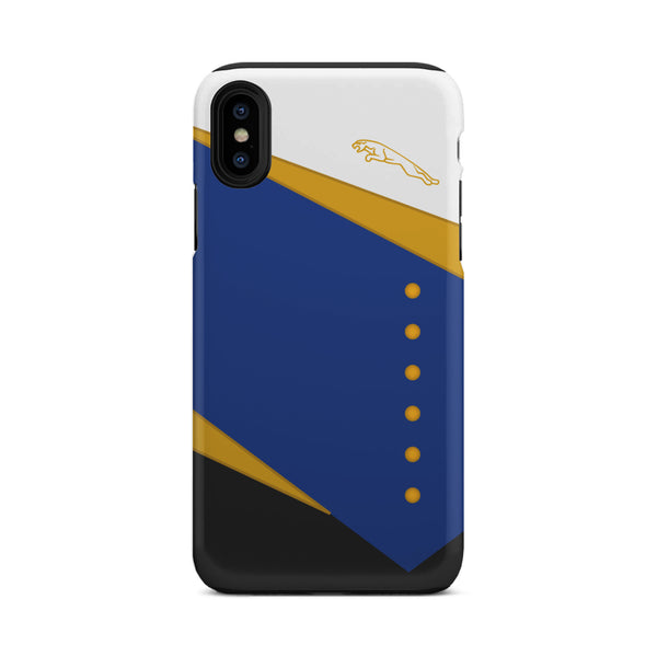 Seckman High School Marching Band Phone Case
