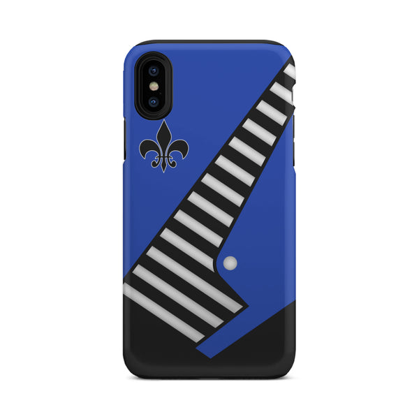 San Marcos High School Knight Regiment Phone Case