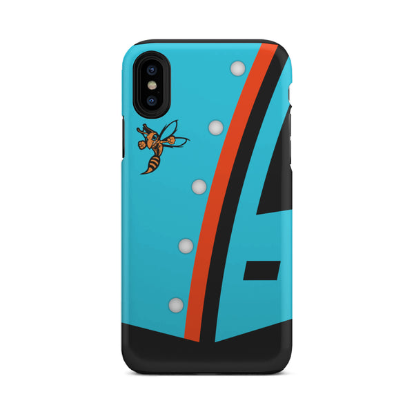South Gibson County Marching Band Uniform Phone Case