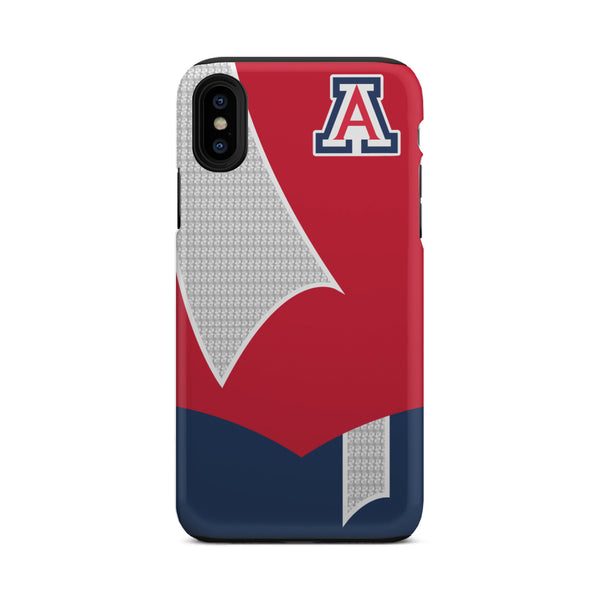 University of Arizona Marching Band Phone Case
