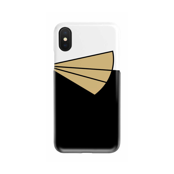 Mitchell High School Marching Band Uniform Phone Case
