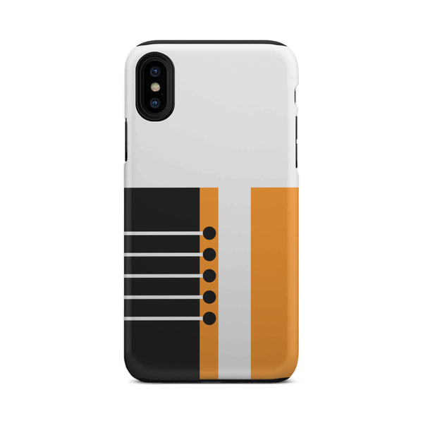 Tuscola High School Marching Band Phone Case