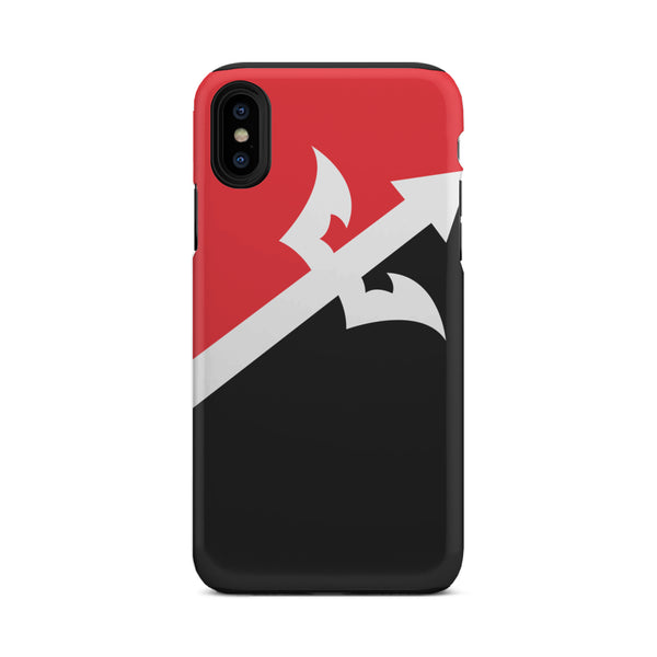 San Clemente High School Triton Marching Band Phone Case