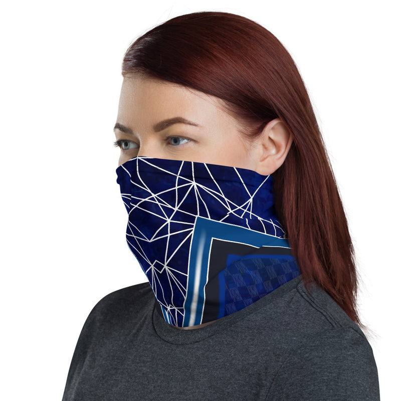 Vandegrift High School Marching Band Neck Gaiter - Marching Band Gear