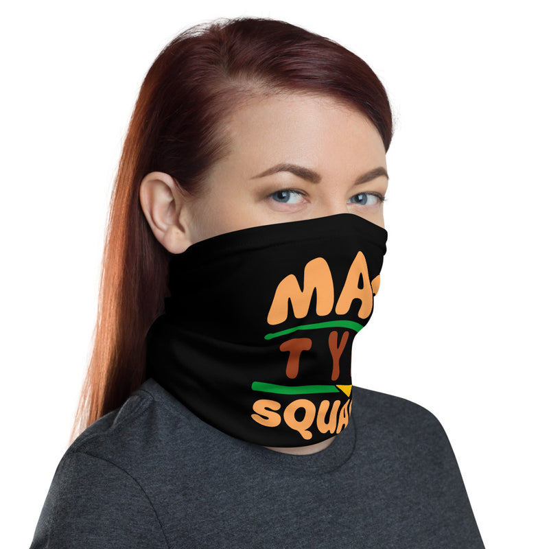 TYD Neck Gaiter - Marching Band Gear