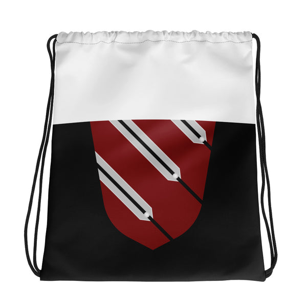 Navarre High School Raider Marching Band Drawstring Bag - Marching Band Gear