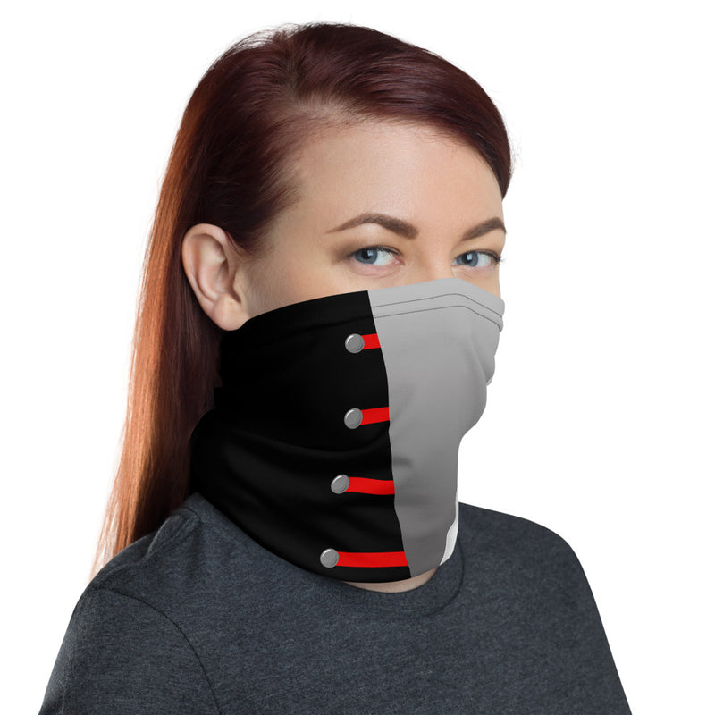 James Martin High School Marching Band Neck Gaiter - Marching Band Gear