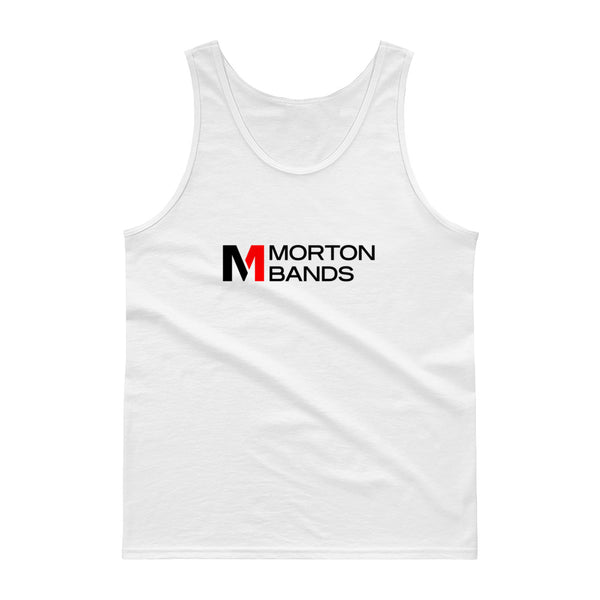 Morton Bands Tank Top - Marching Band Gear