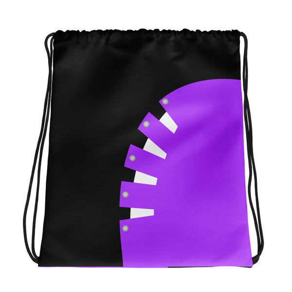 Bellbrook High School Marching Band Drawstring Bag - Marching Band Gear