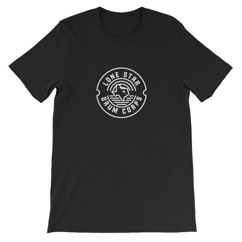 Lone Star Drum and Bugle Corps T-Shirt